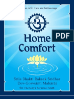 Home Comfort for Web