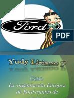 Casos de Ford