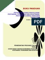 Buku Panduan Pertemuan Komisi 09