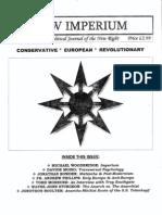New Imperium - Issue 1