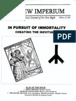 New Imperium - Issue 5