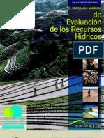 Programa Mundial de Evaluacion Para Recursos Hidricos