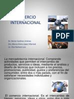 Comercio Internacional Libro i