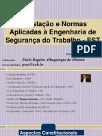 Legislacao Saude Do Trabalhador Est Unip Paulo Rogerio 20120311