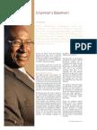 Guinness Nigeria Plc - 2010 Annual Report