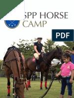 Siam Polo Park Horse Camp