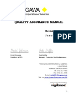 YCA-QA-Manual-Rev-H