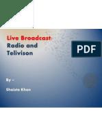 Live Broadcast