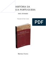 57583713 Paul Teyssier Historia Da Lingua Portuguesa