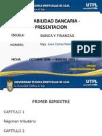 ad Bancaria Universidad de Loja