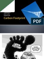 Carbon Footprint (1)