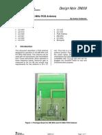 DN008 868_915_PCB_Antenna
