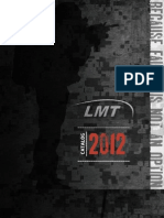 LMT Catalog 2012