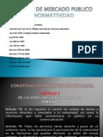 Plazas de Mercado Publico Diapositivas