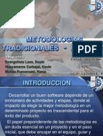 Ing Software(Metodologias Agiles, Rigidas)