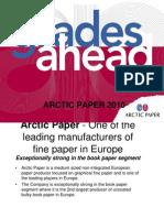 Arctic Paper 2010 Brassov Polo Att 19.11
