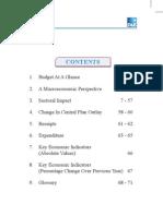 Budget Booklet 2012 2013