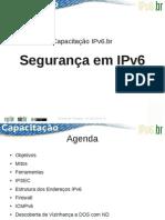 Tutorial IPv6 Seguranca