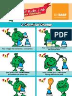 A Chemical Change