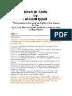 Al-Shifa - Qadi Iyad