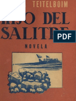 Hijo Del Salitre