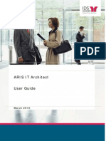 Aris.user Guide It Architect s En