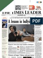 Times Leader 05-11-2012