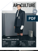 Popular Culture Supplement