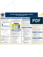 Final Falls Prevention Project Poster