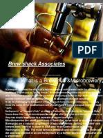 Brew Shack Associates