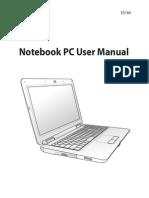 e5164 k40 k50 User Manual