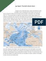 North Atlantic Climatology Report