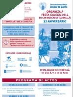 DIPTICO 2012 festa 2012