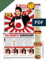 FHM Kobayashi