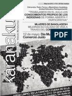 Revista de Comercio Justo