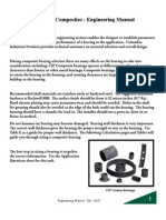 CIP Engineering Manual