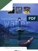 Nanotechnology, Water, & Development