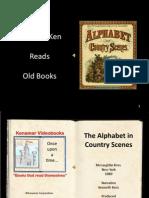 Alphabet of Country Scenes, AutoPlay