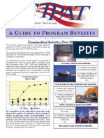 Ctpat Prog Benefits Guide