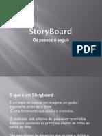 Como Fazer Um Storyboard 3
