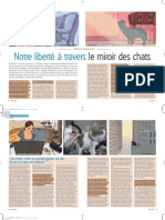 03 Interview La Voie Du Chat 1, Mai