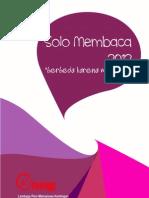 Proposal Solo Membaca 2012