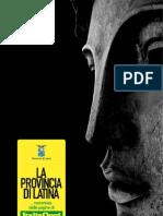 La Provincia di Latina raccontata dalle pagine di Italia Oggi