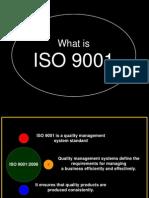 keep ISO 9001