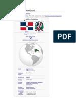 receña histórica_república dominicana