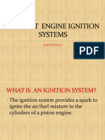 Aircraft Ignition Systems Final