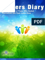 Healers Diary