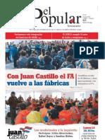 El Popular N° 181 - 11/5/2012