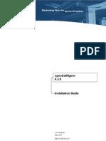 OpenCA Installation Guide-V4.3.8