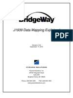 J1939 Data Mapping Explained